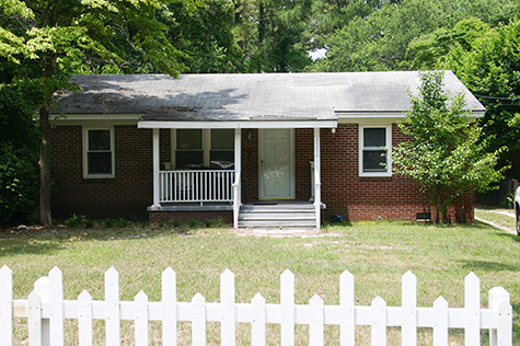 Wrightsville Ave Rental Property